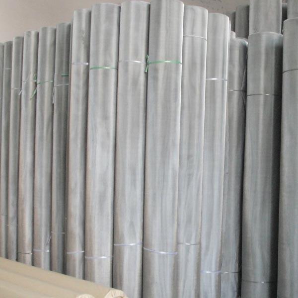 不锈钢实验室筛网