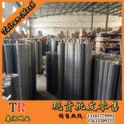 不锈钢洗煤用筛网